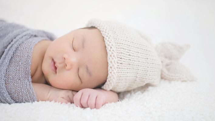 Image for Mamsi, Ini Pentingnya ASI terhadap Kualitas Tidur Bayi! Asimor ASI Booster Pelancar ASI