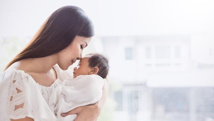Produk Terkait 5 Cara Aman Menggendong Bayi Baru Lahir Asimor ASI Booster Pelancar ASI