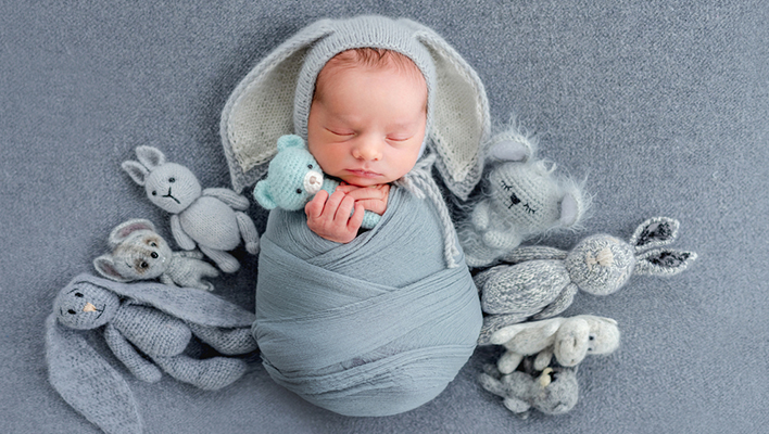 Image for Membedong Bayi, Boleh atau Tidak? Asimor ASI Booster Pelancar ASI