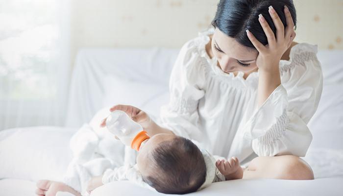 Produk Terkait Bayi Tidak Mau Menyusu? Ini Penyebabnya dan Cara Agar Bayi Mau Minum ASI Asimor ASI Booster Pelancar ASI